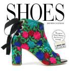 Shoes Mini Wall Calendar 2018 Cover Image