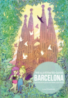 Barcelona: The Illustrated Guide Cover Image
