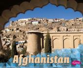 Afghanistan (Pebble Plus: Countries) Cover Image