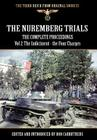 The Nuremberg Trials - The Complete Proceedings Vol 2: The Indictment - The Four Charges Cover Image