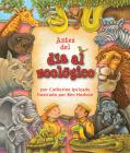 Antes del Dia En El Zoologico Cover Image