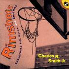 Rimshots: Basketball Pix, Rolls, and Rhythms Cover Image