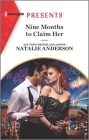 Nine Months to Claim Her: An Uplifting International Romance Cover Image