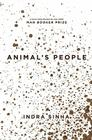 Animal's People Cover Image