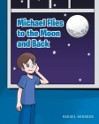 Michael Flies to the Moon and Back Cover Image