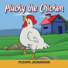 Plucky the Chicken Cover Image
