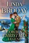 A Cowboy Christmas Legend (Lone Star Legends #2) Cover Image