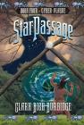 Starpassage: Book Four, Cyber Plague Cover Image