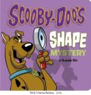 Scooby-Doo's Shape Mystery (Scooby-Doo! Little Mysteries) Cover Image