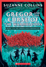 Gregor and the Curse of the Warmbloods (The Underland Chronicles #3: New Edition) Cover Image