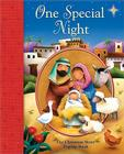 One Special Night: The Christmas Story Pop-up Book Cover Image