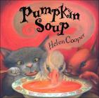 Pumpkin Soup Cover Image