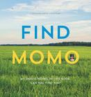 Find Momo: A Photography Book Cover Image