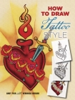 How to Draw Tattoo Style Cover Image