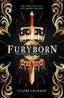 Furyborn (Empirium Trilogy) Cover Image
