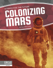 Colonizing Mars Cover Image