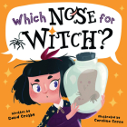Which Nose for Witch? Cover Image