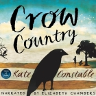 Crow Country Cover Image