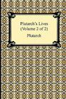 Plutarch's Lives (Volume 2 of 2) Cover Image