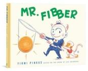 Mr. Fibber Cover Image
