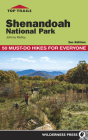 Top Trails: Shenandoah National Park: 50 Must-Do Hikes for Everyone Cover Image