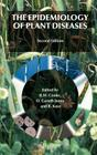 The Epidemiology of Plant Diseases Cover Image