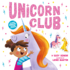 Unicorn Club Cover Image