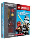 The Ultimate Ninja Training Manual (LEGO Ninjago) Cover Image