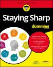 Staying Sharp for Dummies Cover Image