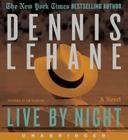 Live by Night CD: Live by Night CD Cover Image