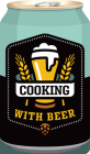 Cooking with Beer Cover Image