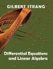 Differential Equations and Linear Algebra Cover Image