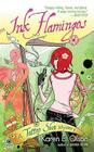 Ink Flamingos: A Tattoo Shop Mystery Cover Image
