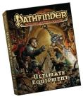 Pathfinder Roleplaying Game: Ultimate Equipment Pocket Edition Cover Image