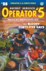 Operator 5 #28: The Bloody Forty-five Days Cover Image