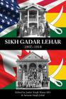 Sikh Gadar Lehar 1907-1918 Cover Image