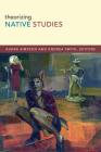 Theorizing Native Studies Cover Image