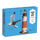 Seas the Day 2 in 1 Shaped Puzzle Cover Image