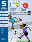 Top Student, Grade 5 Cover Image