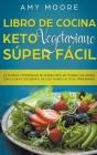 Libro de cocina Keto Vegetariano Cover Image