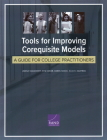 Tools for Improving Corequisite Models Cover Image