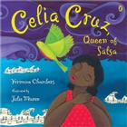 Celia Cruz, Queen of Salsa Cover Image