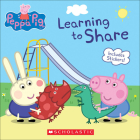 Learning to Share (Peppa Pig) Cover Image