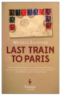 Last Train to Paris Cover Image