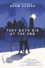 They Both Die at the End Cover Image