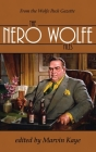 The Nero Wolfe Files Cover Image