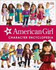 American Girl Character Encyclopedia Cover Image