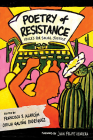 Poetry of Resistance: Voices for Social Justice (Camino del Sol ) Cover Image