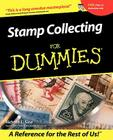 Stamp Collecting For Dummies Cover Image
