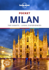 Lonely Planet Pocket Milan Cover Image